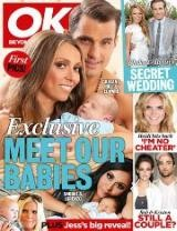 OK! Magazine - 'Bali Bliss' featuring girls-only retreat Bliss Sanctuary For Women