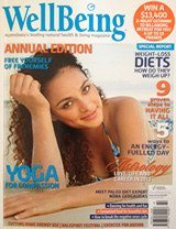 Wellbeing Magazine: Spa & travel guide featuring Bliss Sanctuary For Women