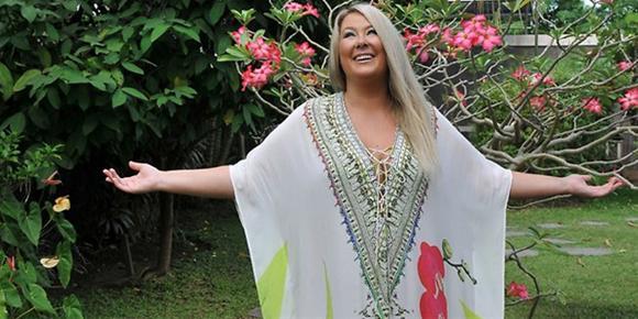 Zoë Watson Bliss Bali retreat featured on She 'Said' website