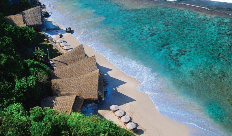 Sundays Beach Club Uluwatu perfect for relaxing
