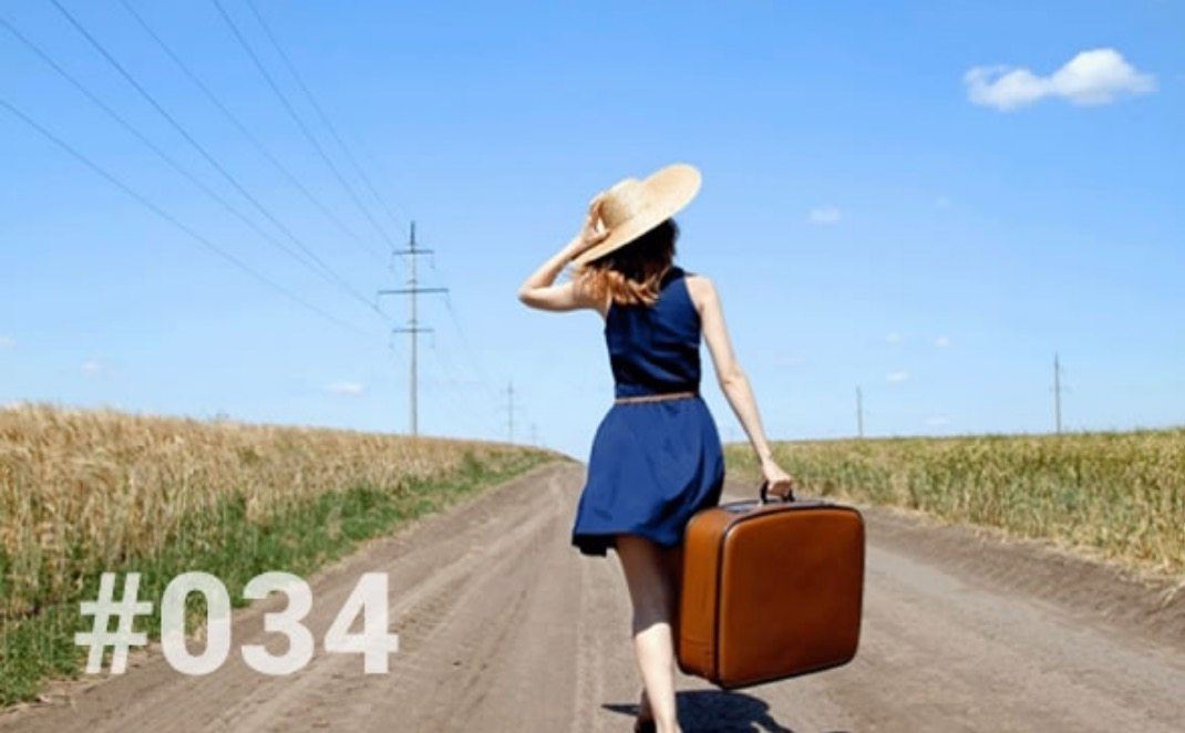Things you should know about female solo travellers