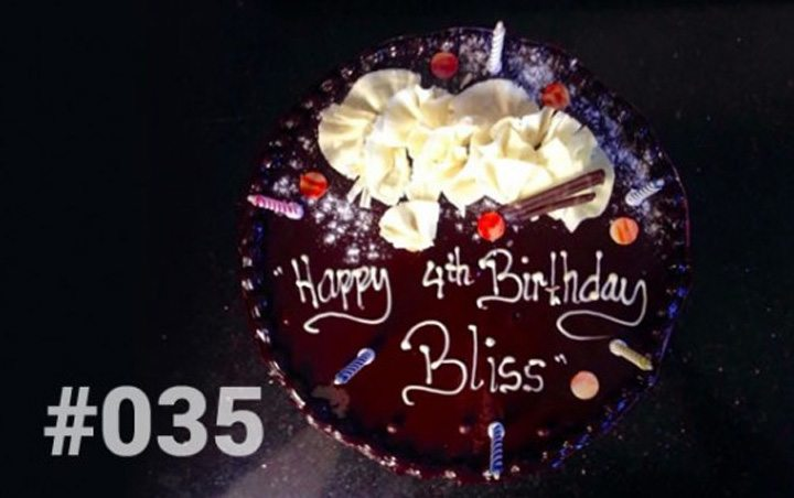 Blog 35 – Bliss Sanctuary Women's Retreat Turns 4! Birthday Cake