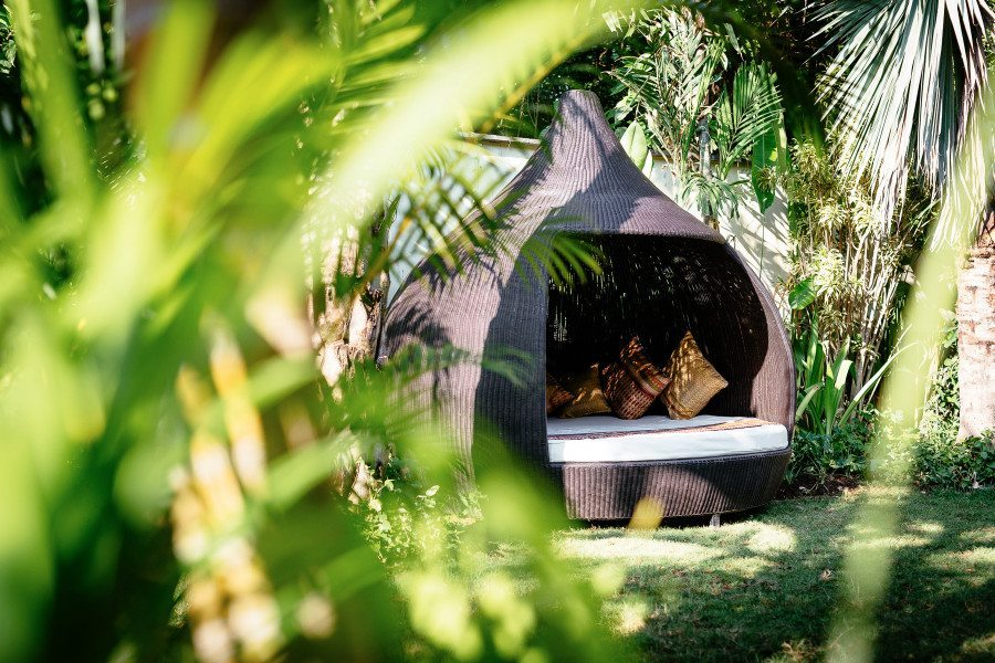 Bali retreat, Seminyak, Bliss Sanctuary for Women, unlimited massage, relaxation and luxury