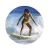 At Bliss Sanctuary For Women you receive a tailored unique surf experience with one on one surf lessons. For beginners or experienced female surfesr you will be taken out to the best spots for you, catering for your own individual needs at the best time and locations for you to experience your surfing bliss.