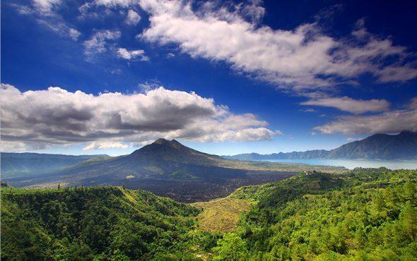Bliss Thrill Seeker Package and Sightseers Package - Volcano Trek Mount Batur in Kintamani