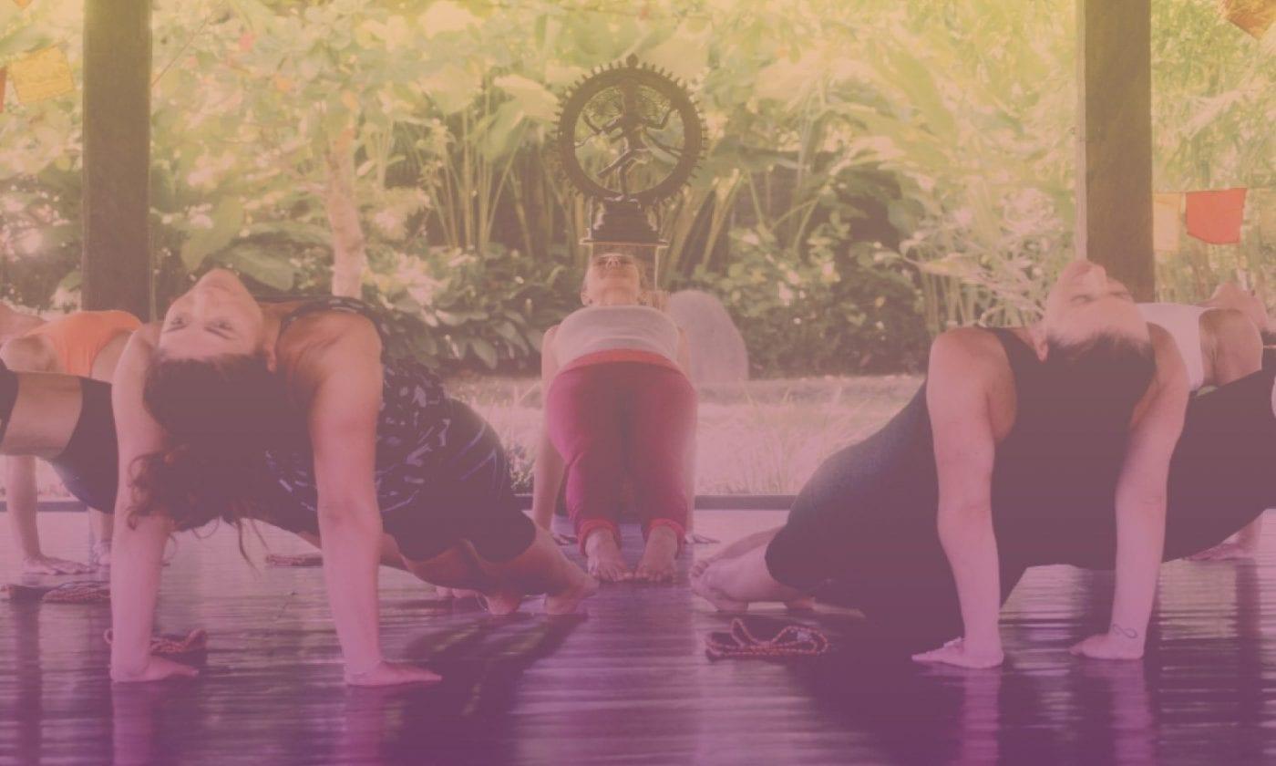 Bliss Sanctuary For Women - Yoga Retreat Bali