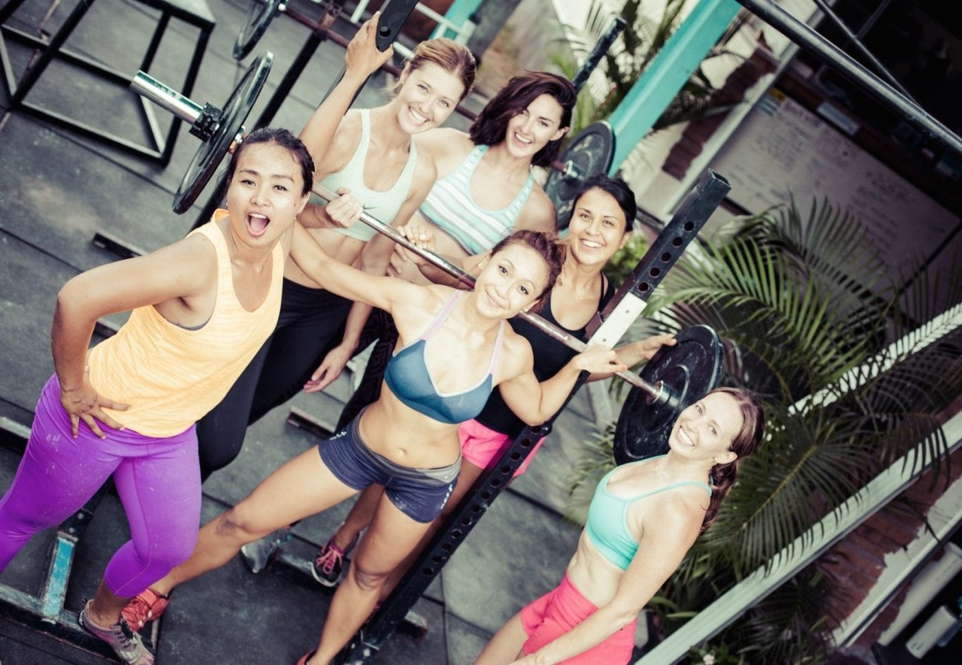 Ultra Fitness & Detox Retreat Package Cross fit in Bali at Bliss Sanctuary for Women