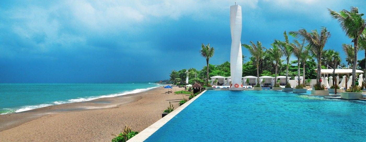 Vue Beach Club Bali Holidays for Women