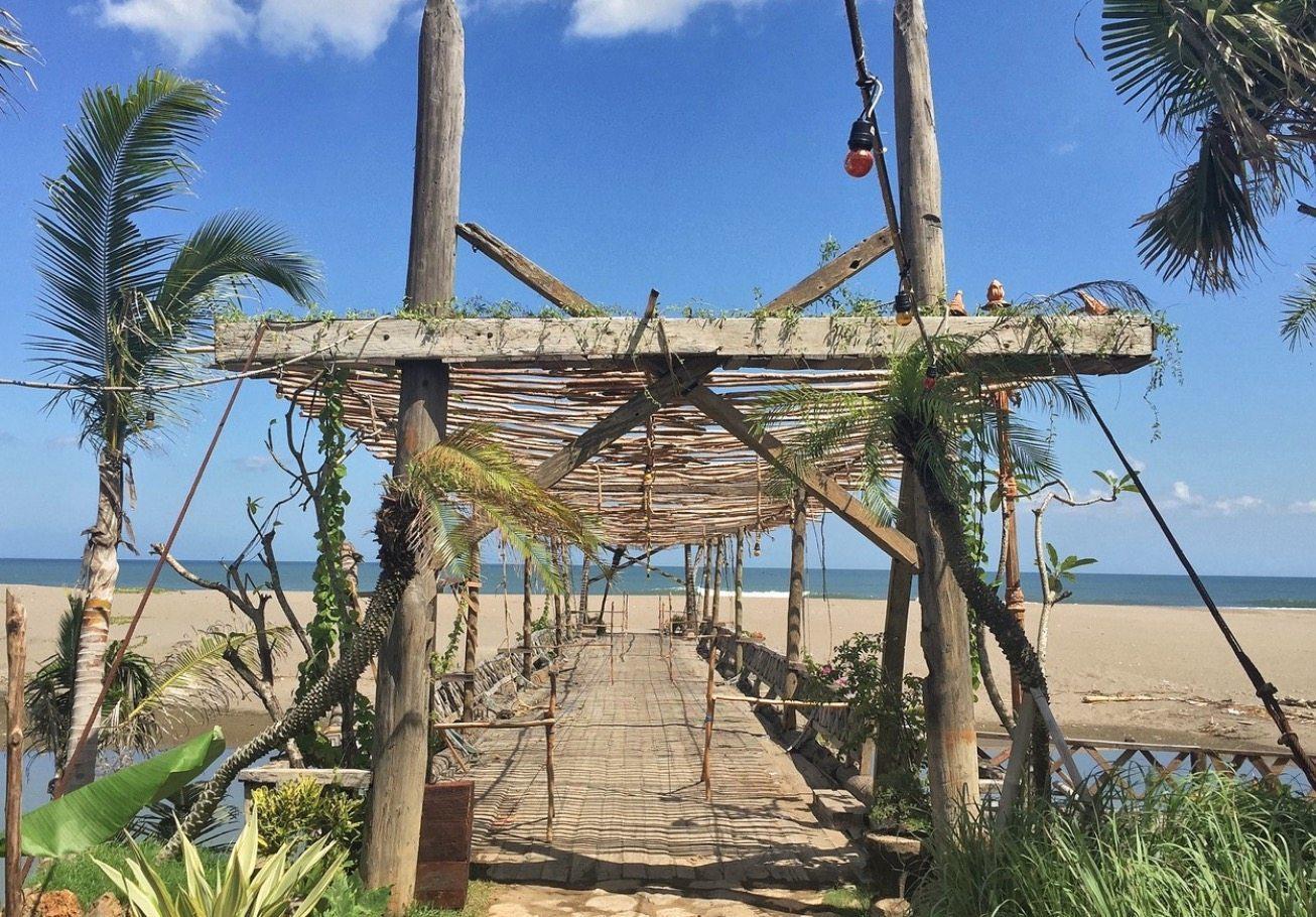 La Laguna Beach Club Bali Health Retreat