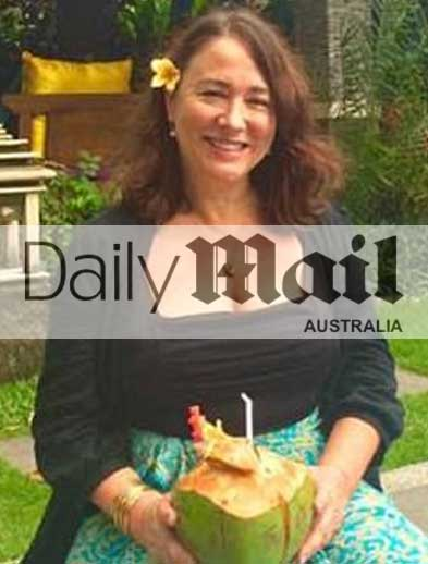 Arabella Weir Daily Mail Australia website Bliss Bali retreat