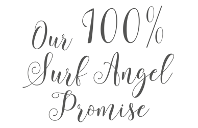 100% surf angel promise