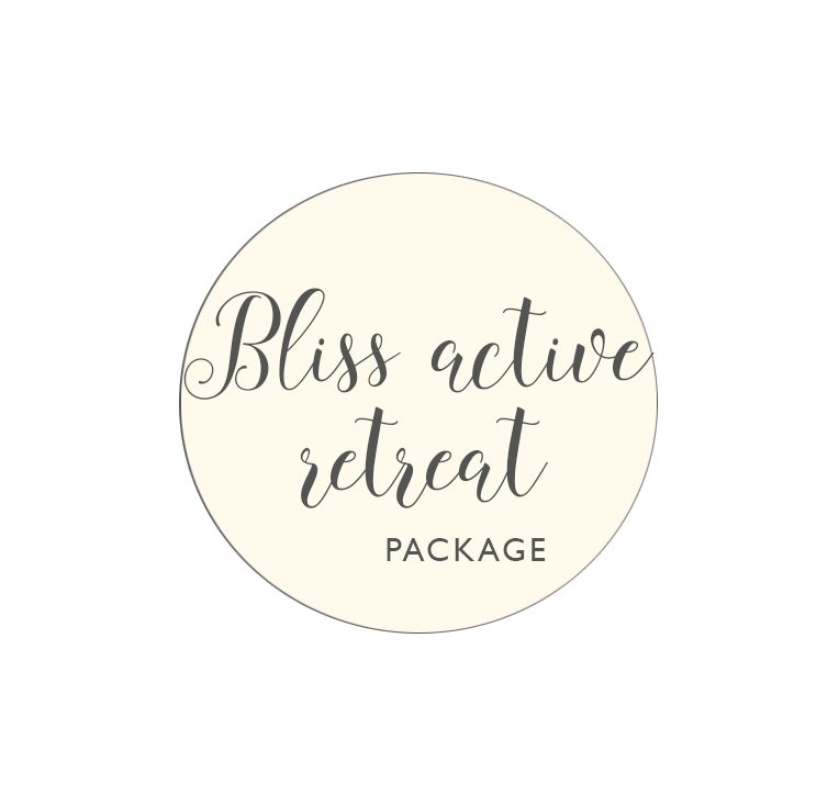 Bliss Active Package