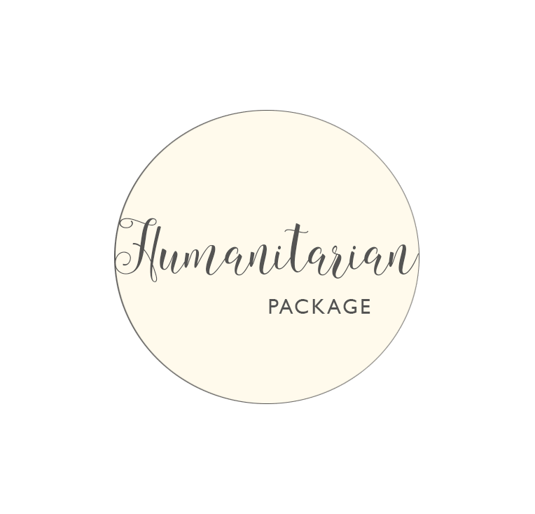 Humanitarian Package