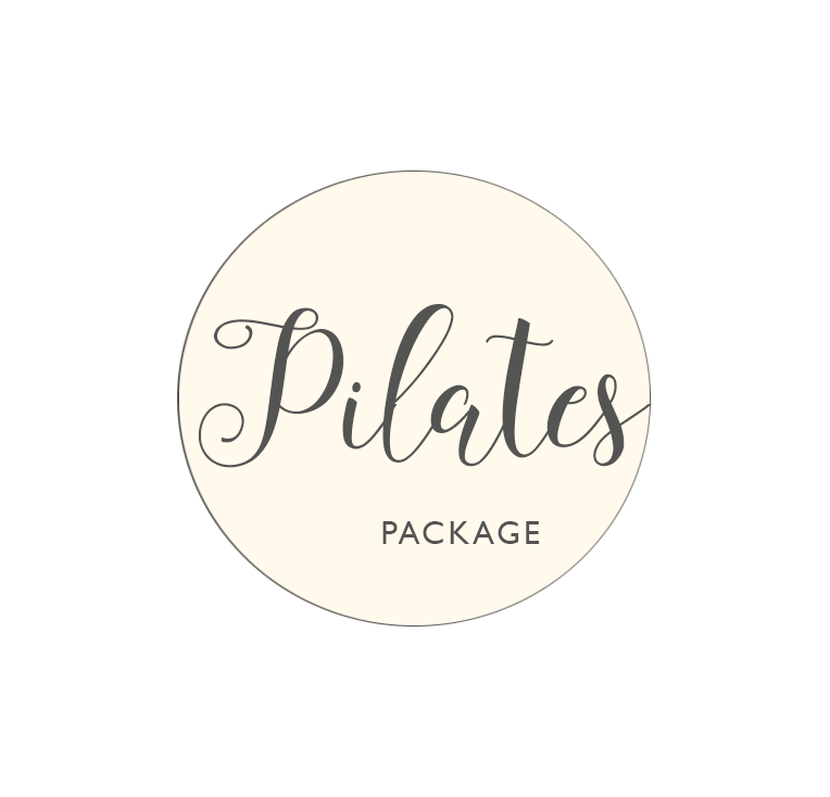 Pilates Package
