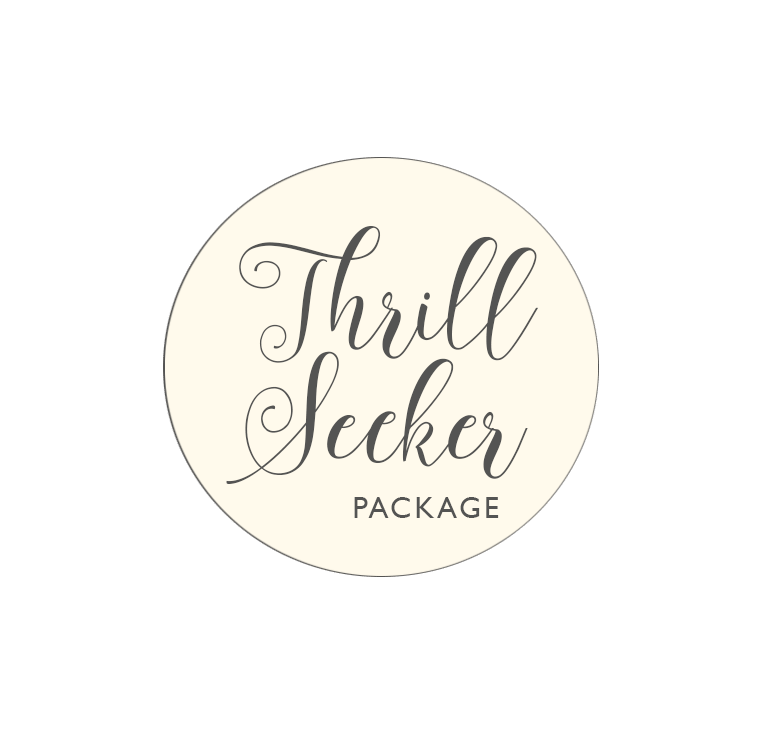 Thill Seeker Package