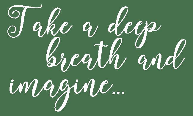 take a deep breat at our bali spa retreat