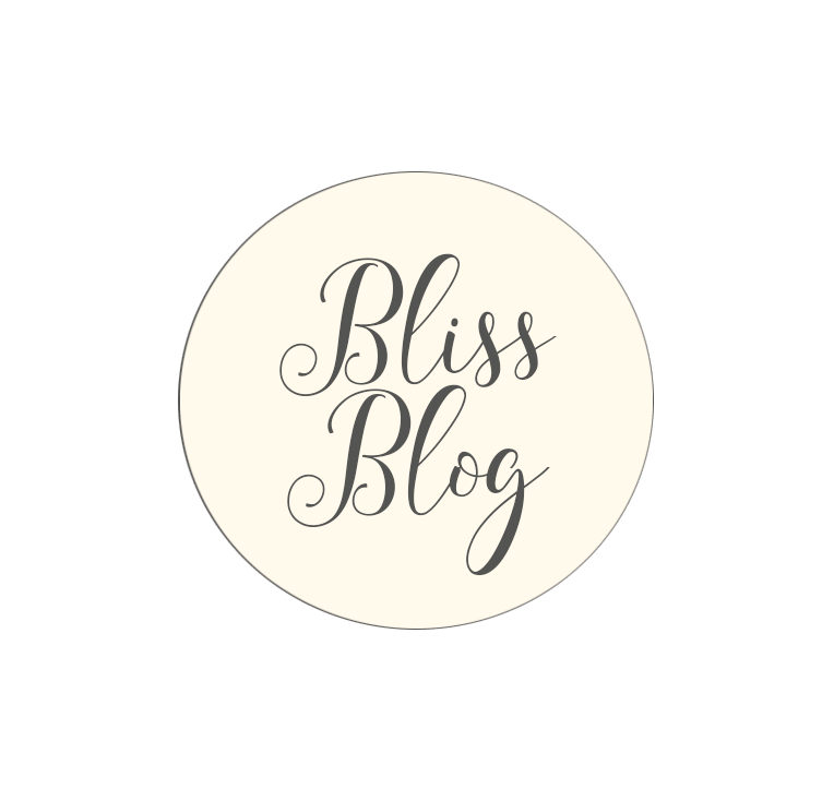 Bliss Blog