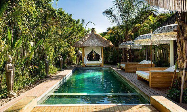 Seminyak Sanctuary Bali Retreat