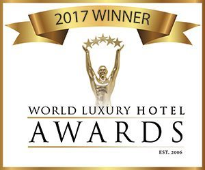 World Luxury Hotel Awards - Winner - Bliss Sanctuary for Women in Seminyak, Bali