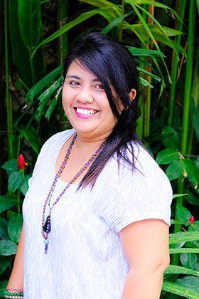 Our people - Canggu Staff - Widya - Hostess