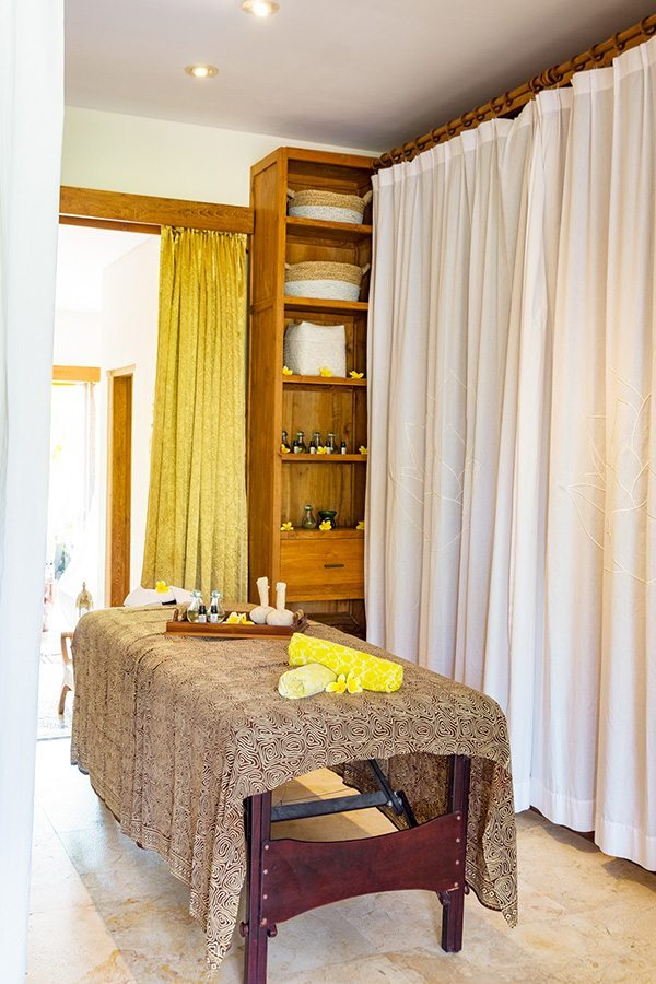 Bali retreat, Canggu, Bliss Sanctuary for Women, unlimited massage, relaxation and luxury