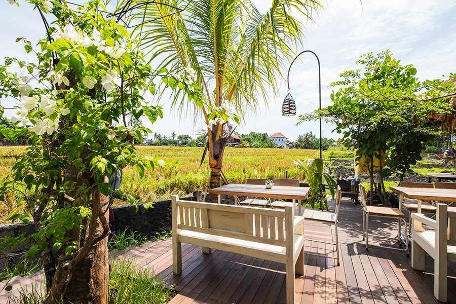 Bali retreat, Bliss sanctuary for women, Canggu local area, relax in nature