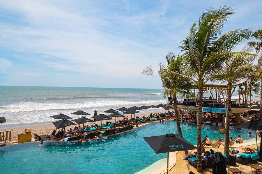 Bali retreat, Bliss sanctuary for women, Canggu local area, beautiful beach, relax