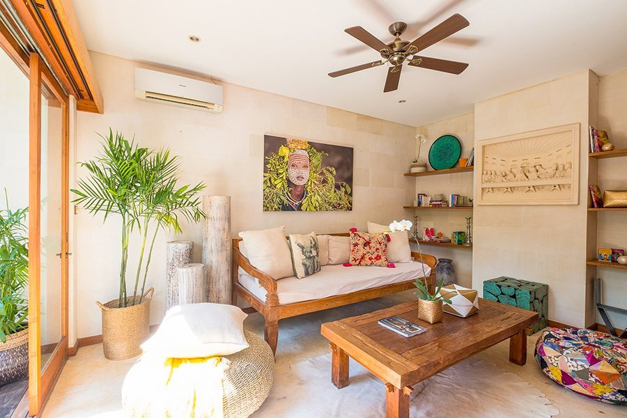 Bali retreat, Canggu, Bliss Sanctuary for Women, gorgeous setting to chillout, relax and unwind