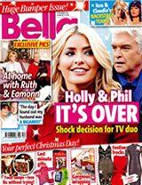 Bella Magazine: Escapes – Bali High