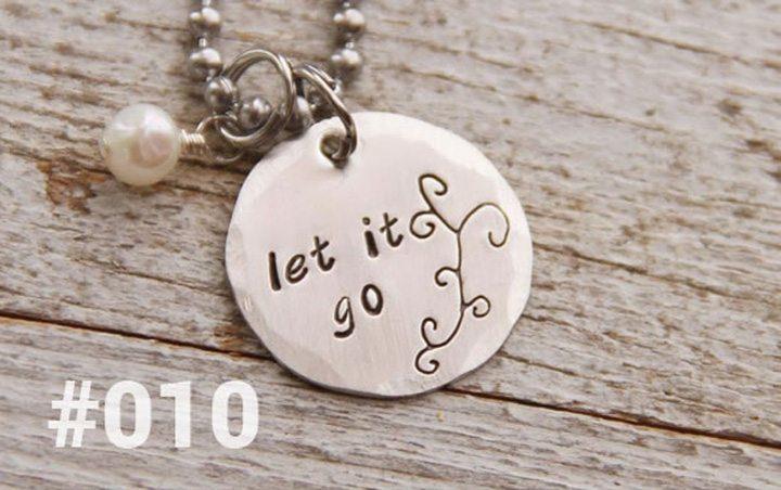 Bliss Sanctuary Bali - Blog 11 - Let It Go. Charm