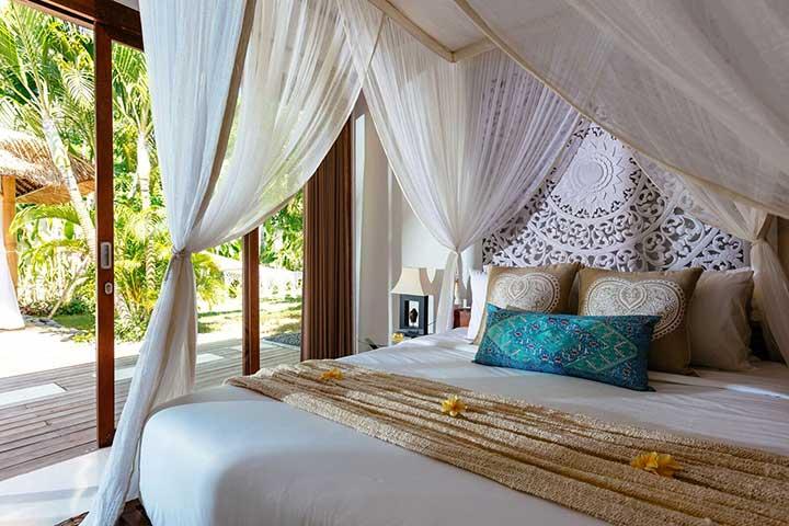 Garden Retreat Room- at Bliss Seminyak Womens Retreat in Bali