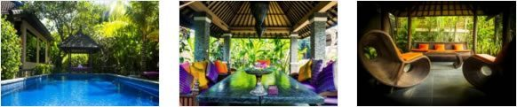 At Home Magazine's Top 3 health retreats for 2016 - Bliss Sanctuary For Women