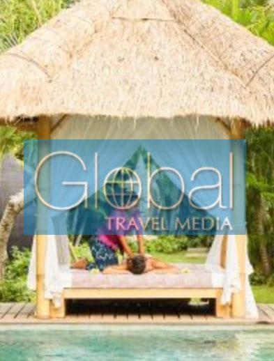 E-Global Travel website logo
