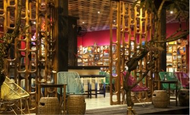 La Calita Restaurant in Canggu Bali