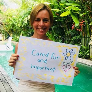 Bliss n Tell - Real women feel cared for and important at Bliss at Bliss Sanctuary Bali Retreat