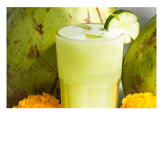 Bliss Retreat Bali Smoothies - Ultimate Hydration