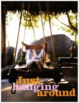 Travel Weekly: Just Hanging Around - Bliss Sanctuary For Women, Bali