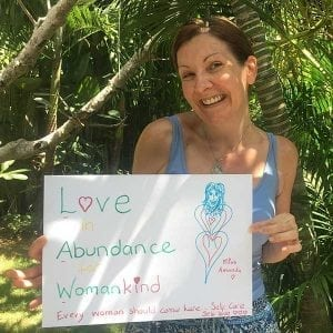 Love in Abundance for Womankind, Self Care, Self Love, Every woman should come here - Bliss Bali Women Retreat