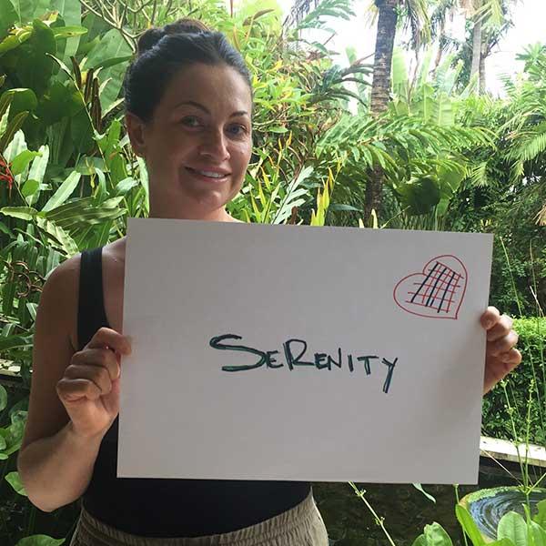 Real women love the serenity at Bliss Bali Wellness Retreat