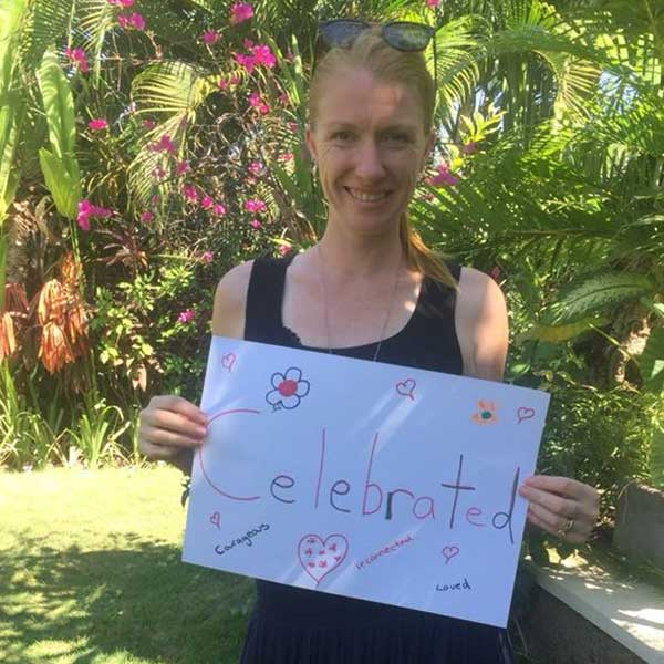 Real women feel Celebrated at Bliss Sanctuary For Women Bali Retreat