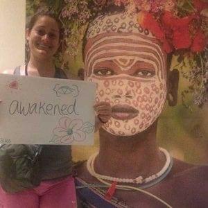 Real women feel Awakened at Bliss Bali Retreat