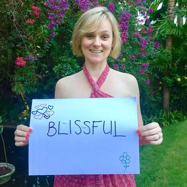 Real women feel Blissful at Bliss Bali Women Retreat