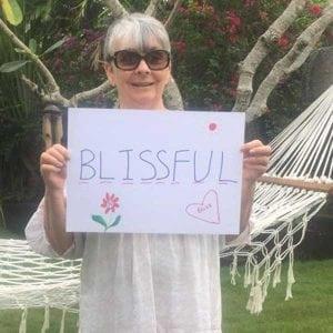 Real women feel Blissful in Bali Retreat