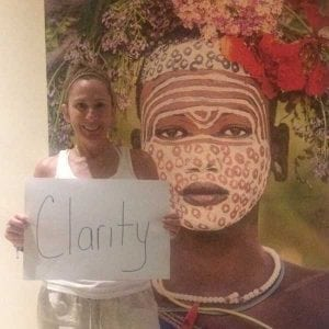Real women feel Clarity at Bliss Bali Sanctuary For Women