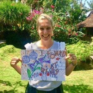 I found my Bliss at Bliss Bali Women Retreat