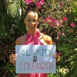 Real Women feel Clarity and Strength at Bliss Bali Retreat