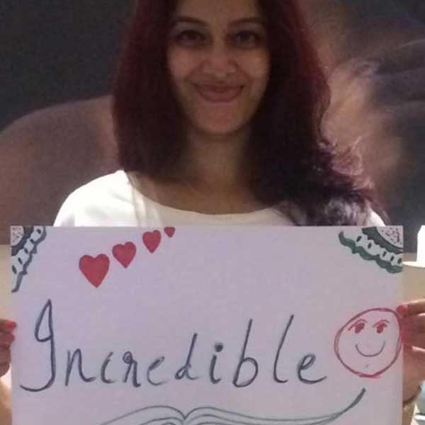 Real women feel Incredible at Bliss Bali Retreat