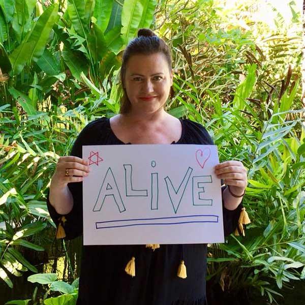 Real Women feel Alive at Bliss Bali Retreat