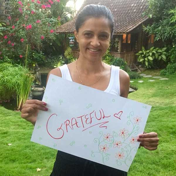 Real women feel Grateful at Bliss Bali Retreat
