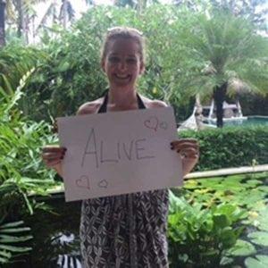 Real women feel Alive at Bliss Sanctuary For Women Bali Retreat